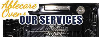 domestic oven-CLEANING-NEWCASTLE