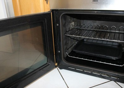 oven cleaning 7