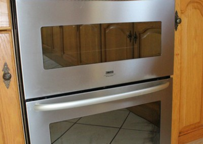 oven cleaning 8