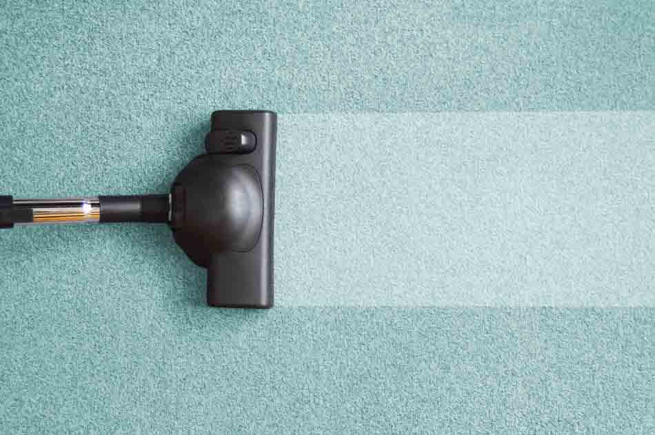 Just How Clean Can We Get Your Carpet?